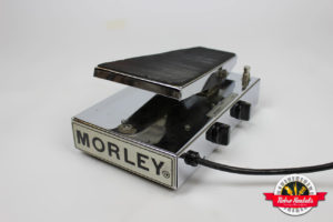 Morley Fuzz Wah 2