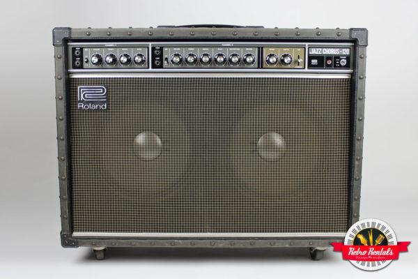 Roland JC-120 1