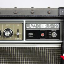 Roland JC-120 4