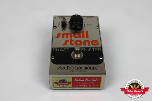 Small Stone Phase Shifter vintage 2