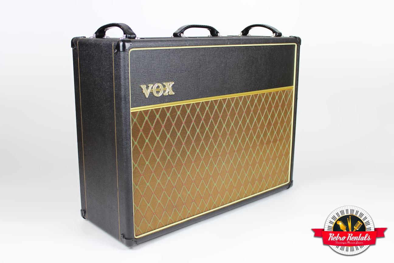 Vox Review   Guitar Amplifiers   Reviews @ Ultimate-Guitar.Com