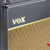 Vox AC-30 CC2 3