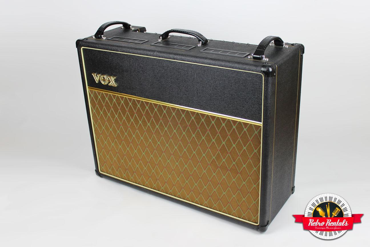 Vox AC10 Custom Review   Premier Guitar