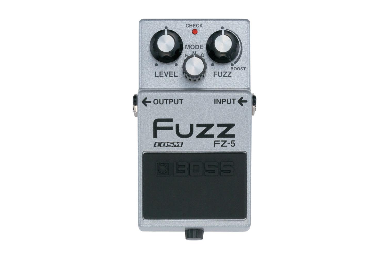fuzz boss effects pedal fz 1 retro rentals. Black Bedroom Furniture Sets. Home Design Ideas
